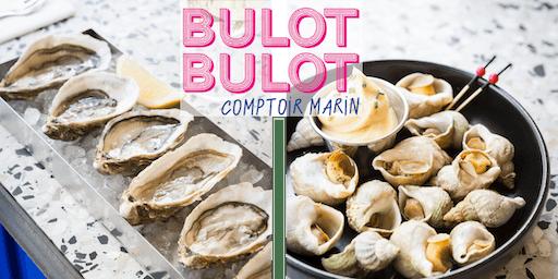 Comptoir Marin Bulot Bulot