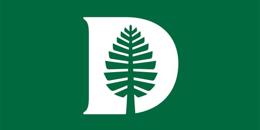 Dartmouth College Rep Visit (Ivy League)