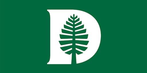 Dartmouth College Rep Visit (Ivy League)