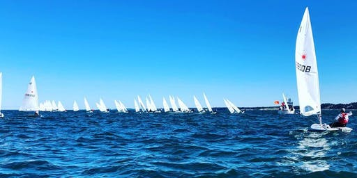 MI State Singlehanded Championships