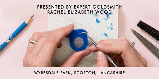 JEWELLERY MAKING RETREAT & AFTERNOON TEA