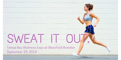 Tampa Bay Wellness Expo at Westfield Brandon tickets