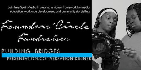 Founders' Circle - Building Bridges tickets