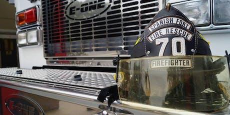 Fire Prevention 5K and Fun Run tickets