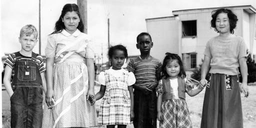 Lost City, Living Memories: Vanport Through The Voices of Its Residents