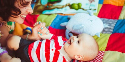 Baby and Child first aid class : The Luna Centre East Kilbriide