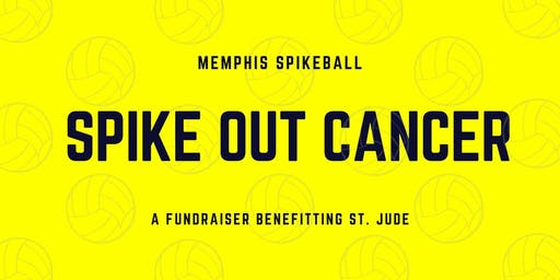 Spike Out Cancer: Spikeball Tournament
