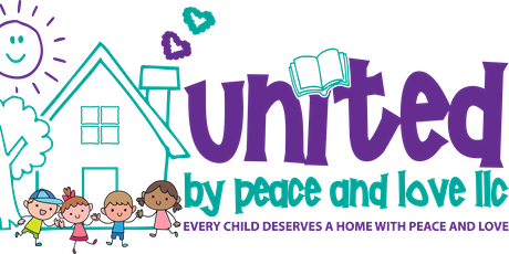 United by Peace and Love Youth Homes LLC -  Paint and Taste tickets