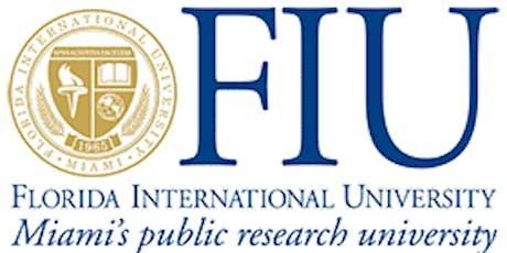 Florida International University College Rep Visit tickets