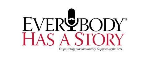 Everybody Has A Story® Presents Curtis Lord & Friends tickets