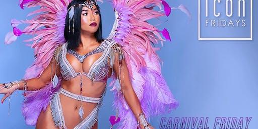Carnival Friday