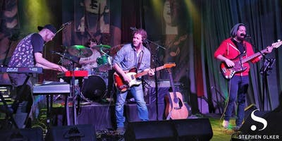 Matt Cline Band LIVE at VZD's