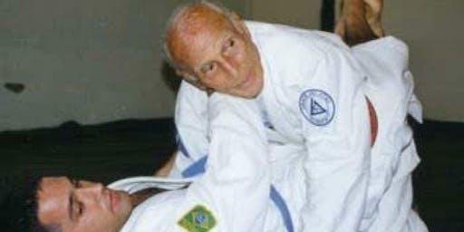 Jiu Jitsu Seminar