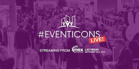 IMEX America 2019 Live Stream tickets