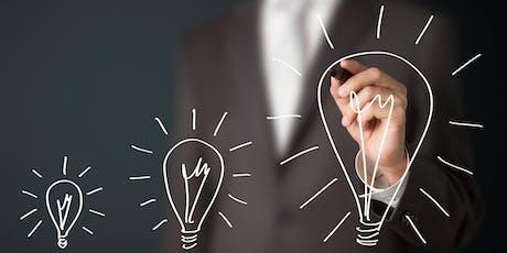 SME Innovation MasterClass tickets