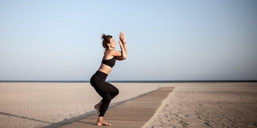 Taller mindfulness, meditación & relajación