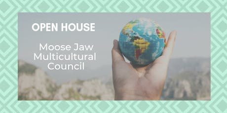 Moose Jaw Multicultural Open House billets