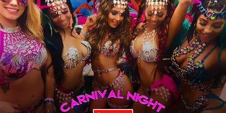 Carnival Night: The Afterparty tickets