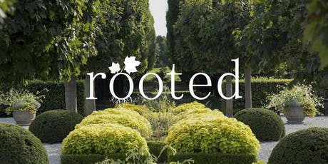 Rooted - Mr. Plant Geek tickets