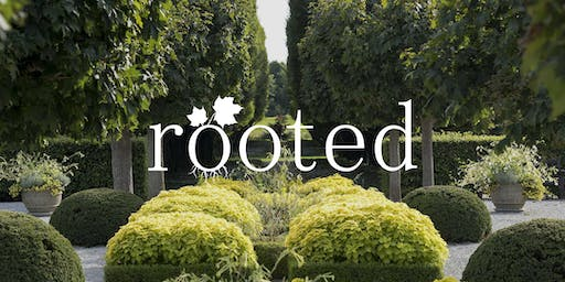 Rooted - Mr. Plant Geek