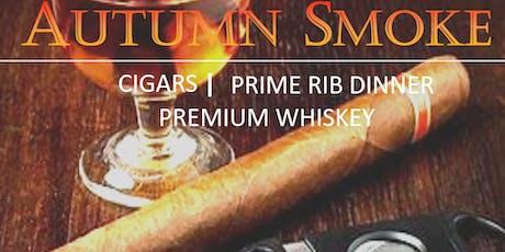 AUTUMN SMOKE 2019 tickets