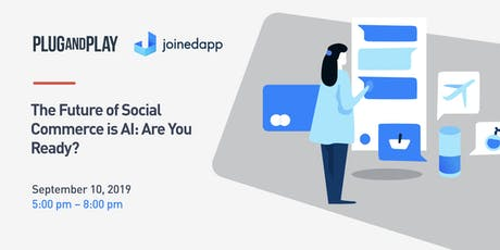 The Future of Social Commerce is AI: Are You Ready? tickets
