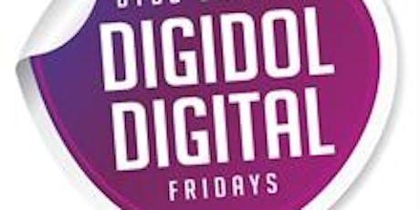 Digital Friday  tickets