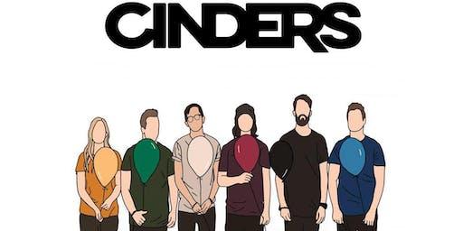 Cinders / Sub-Radio / Corsa