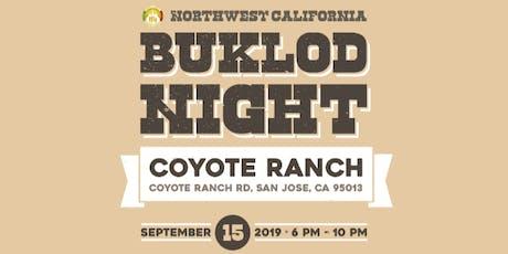 NWC Buklod Night 2019 tickets