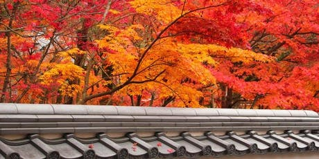 Jardins Secrets du Japon, deuxième édition billets