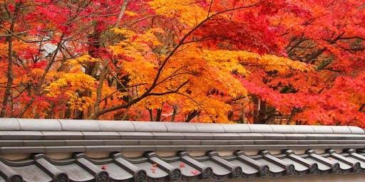 Jardins Secrets du Japon, deuxième édition