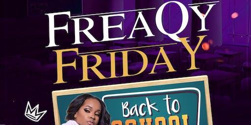 Freaqy Friday