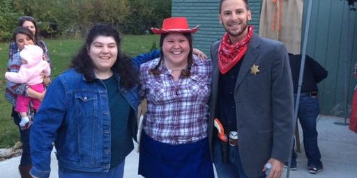 W.A.L.L.S. Barn Dance and Chili Cook Off