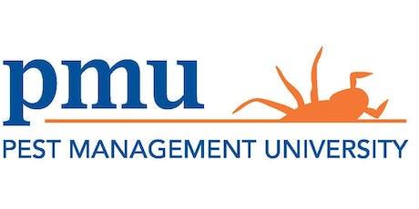 PMU L&O Foundations January 8-10, 2020 tickets