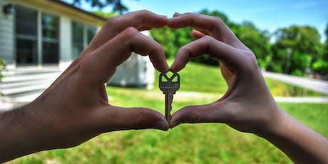 LUCHA First-Time Homebuyer Workshop tickets