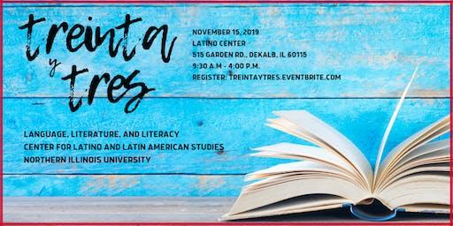 Treinta y tres: Latinx Conference