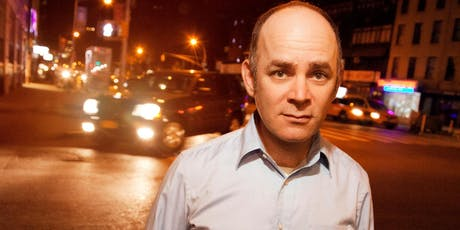 Todd Barry w/ special guest, Wendy Wroblewski tickets