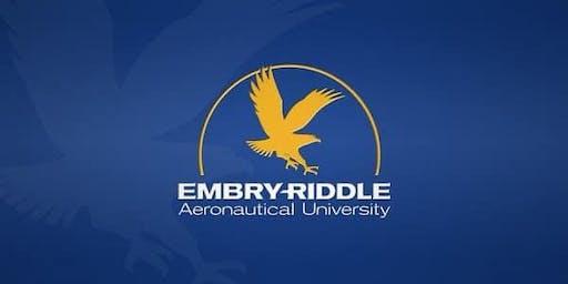 Embry-Riddle Aeronautical University College Rep Visit