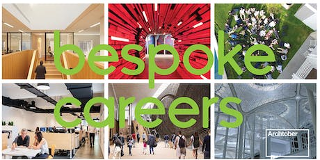 Bespoke Careers: An Exhibition of Culture of Practice & Social Media tickets