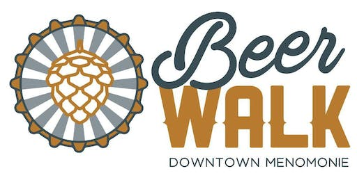 Menomonie Historic Beer Walk