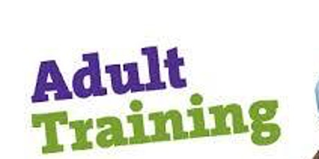 Module 8 & 9 - Skills of Leadership/Working with Adults (208901) tickets