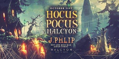 J.Phlip tickets