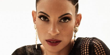 GOAPELE tickets