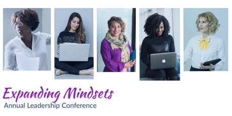 Expanding Mindsets - Women's Business Center Annual Leadership Conference tickets