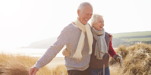 Free Seminar Series: Age Well. Live Well.