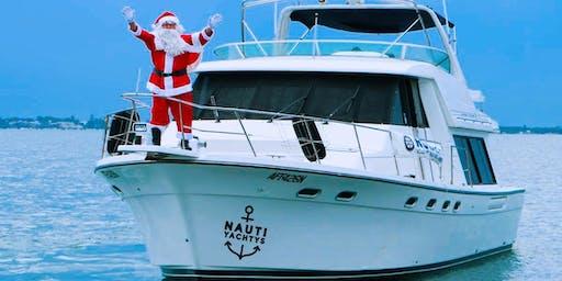 The Nauti Yachtys  w/ Josh Kaufman