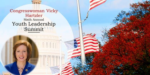 Congresswoman Vicky Hartzler's Sixth Annual Youth Leadership Summit