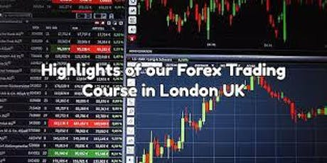 FOREX AND CRYPTO WORKSHOP tickets