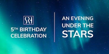 SRH 5th Birthday Celebration tickets