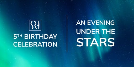SRH 5th Birthday Celebration